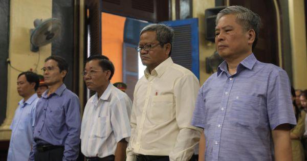 Điểm báo 03/07/2018: Nguyên Phó Thống đốc Ngân hàng Nhà nước Đặng Thanh Bình bị tuyên phạt 3 năm tù