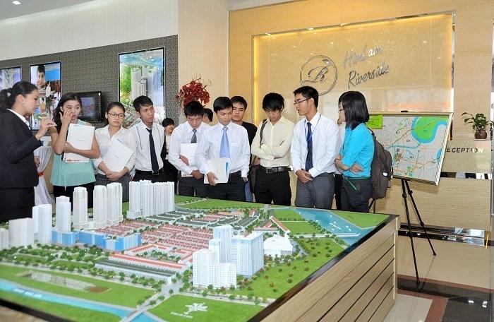 Đà Nẵng công bố 8 sàn bất động sản ngừng hoạt động