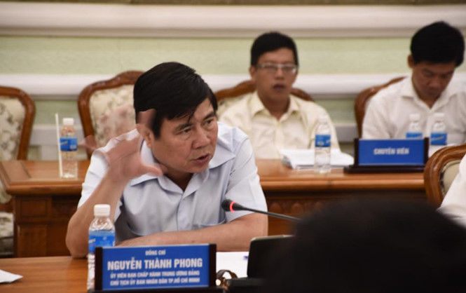 Dân khổ vì dự án chậm triển khai: Chủ tịch TP.HCM yêu cầu xử lý sớm