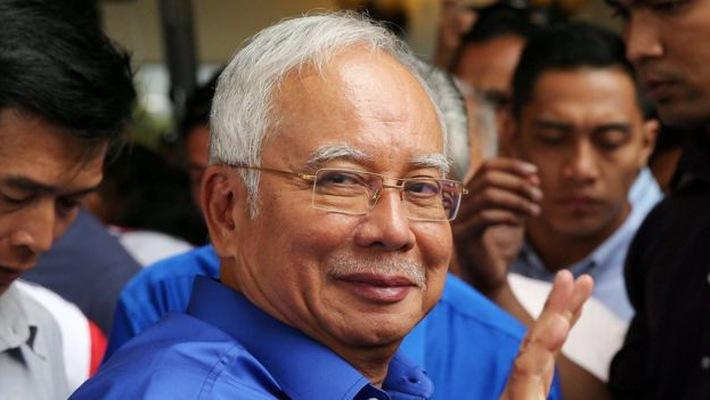 Malaysia: Cựu Thủ tướng Najib Razak bị bắt giữ