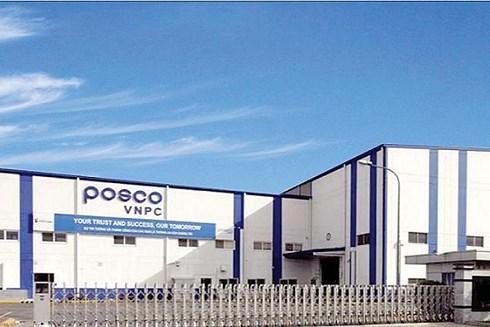 Tổng cục Hải quan có văn bản thông báo kết quả xác minh về vụ nhập khẩu thép của Posco