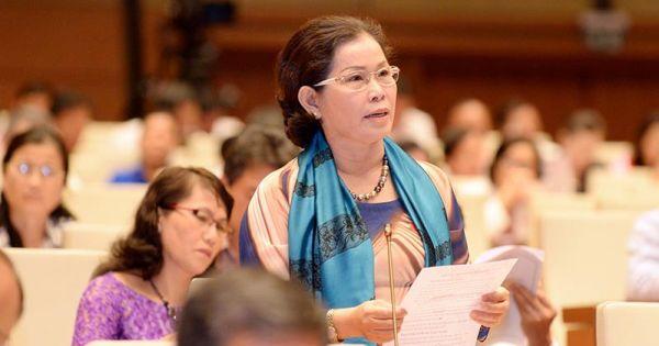 Hé lộ nguyên nhân nữ đại biểu Quốc hội Phạm Thị Mỹ Lệ tử vong bất thường