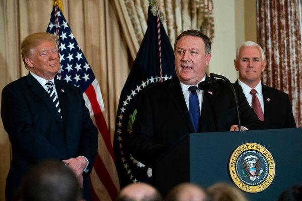 Ngoại trưởng Mỹ sắp thăm Việt Nam trong chuyến công du châu Á