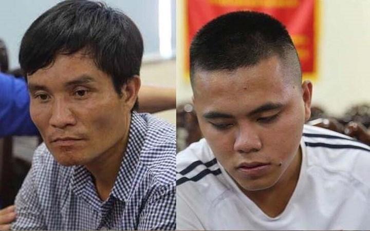 Nghệ An: Hàng chục cảnh sát đón lõng, nổ súng bắt xe bán tải chở 19 bánh heroin