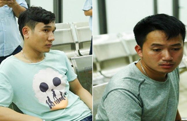 Khởi tố 2 cựu sinh viên Lào buôn bán ma túy