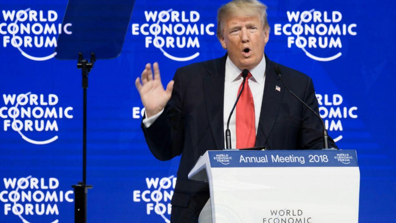 Mỹ chính thức đánh thuế 34 tỷ USD hàng hóa Trung Quốc