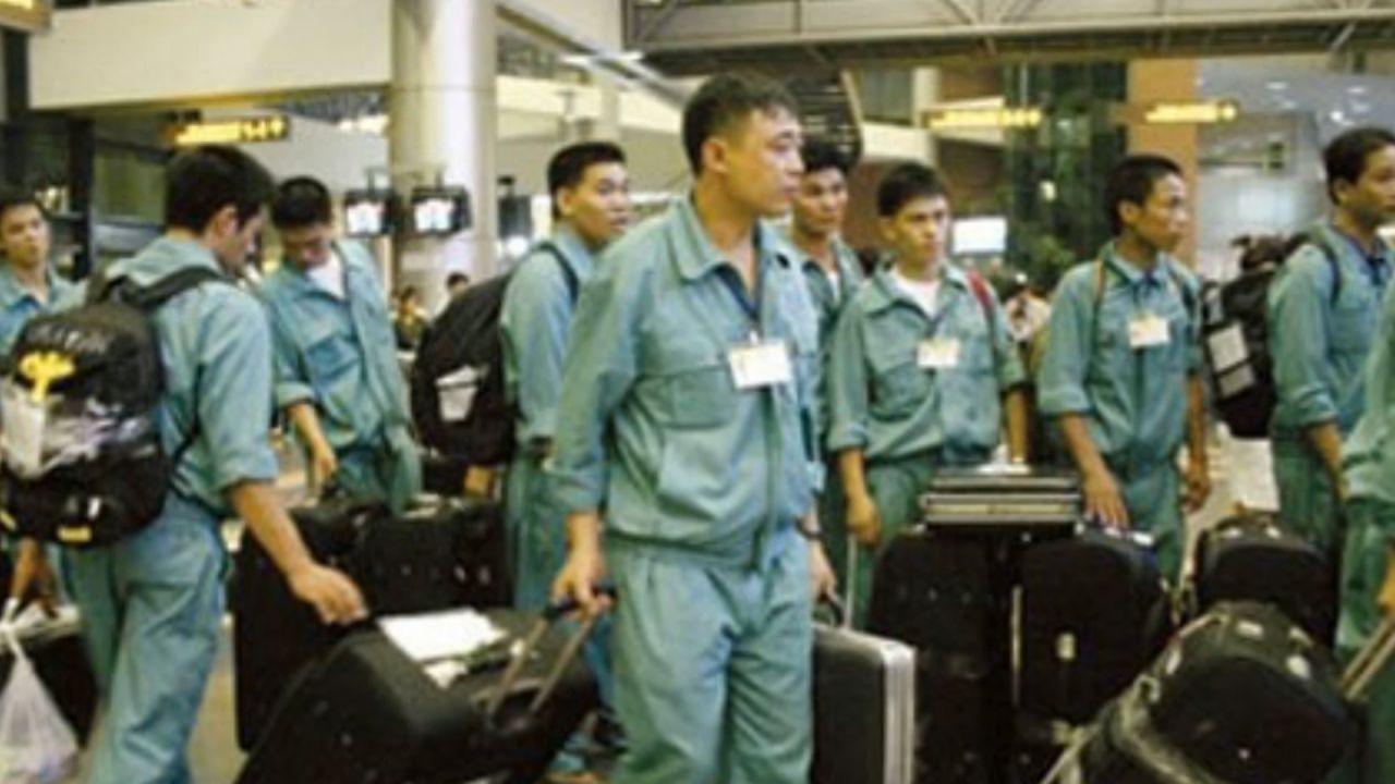 Xử lý doanh nghiệp xuất khẩu lao động bết bát