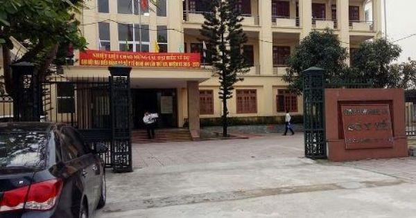 Nghệ An: Bệnh viện lập hơn 200 hồ sơ khống để trục lợi bảo hiểm y tế