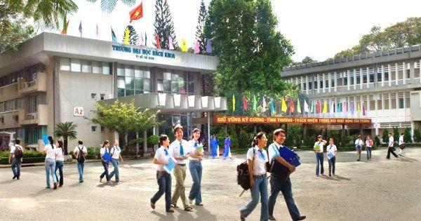 ĐH Bách khoa TP.HCM: 800 thí sinh thuộc diện ưu tiên trúng tuyển
