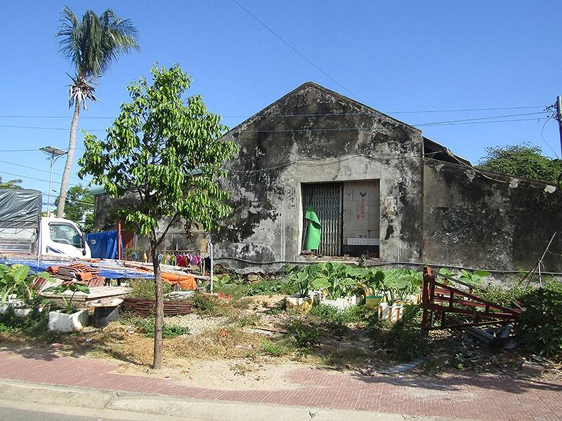 Sai phạm trong giao đất, cấp giấy chứng nhận 6.600 m2 đất, nhưng Bí thư huyện Côn Đảo chỉ bị phê bình