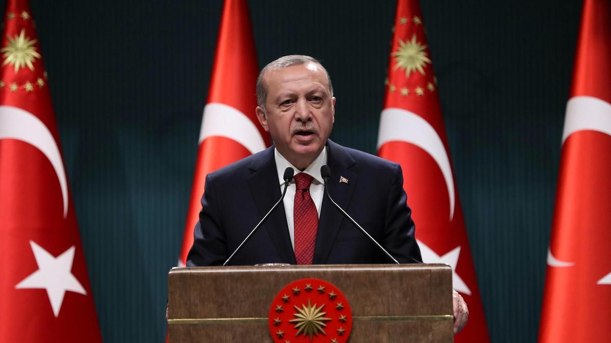 Tổng thống Thổ Nhĩ Kỳ tuyên thệ nhậm chức và công bố nội các mới