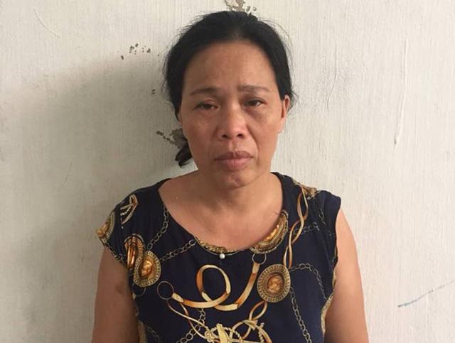 Khởi tố vụ án vợ siết cổ chồng dẫn đến tử vong tại Hà Tĩnh