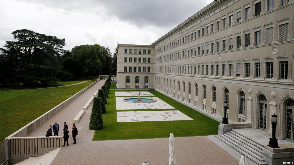 Thụy Sĩ kiện Mỹ lên WTO về thuế nhôm – thép