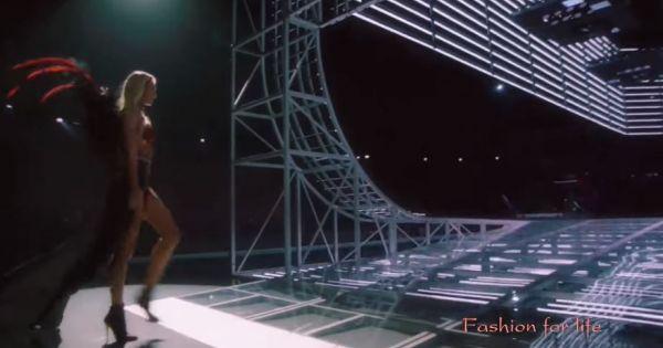 Victoria Secret Fashion Show 2018 Full Show HD - Best Mash Up Music 2018