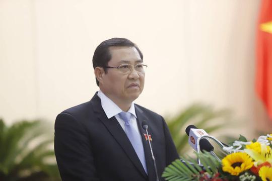 Đà Nẵng quyết tâm lấy lại sân vận động Chi Lăng bị xẻ thịt