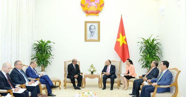Điểm báo ngày 14/07/2018: Thủ tướng Nguyễn Xuân Phúc tiếp Bộ trưởng Ngoại giao Algeria