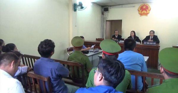 9 năm tù cho cựu công an giết vợ