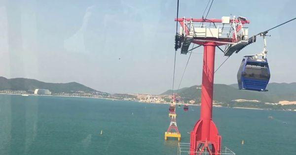 Bộ GTVT: Khước từ đề xuất xây cáp treo dọc sông Hồng