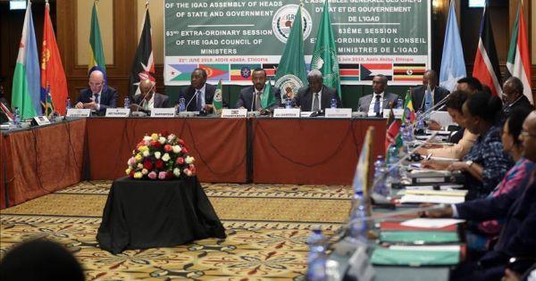 Nam Sudan bế tắc giải pháp chính trị nhằm chấm dứt xung đột