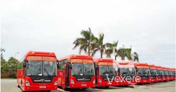 Phương Trang khai trương tuyến xe TPHCM đi Quảng Ngãi, Đà Nẵng