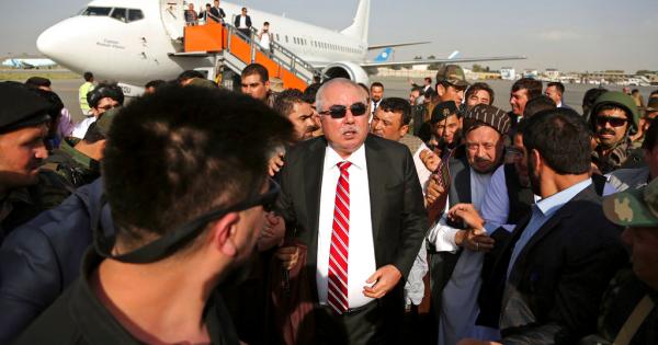 Afghanistan: Con số thương vong tăng cao trong vụ đánh bom nhằm vào Phó Tổng thống