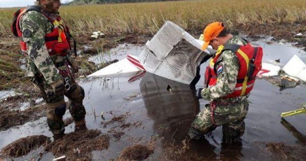 Bộ trưởng Nông nghiệp Paraguay qua đời trong tai nạn máy bay