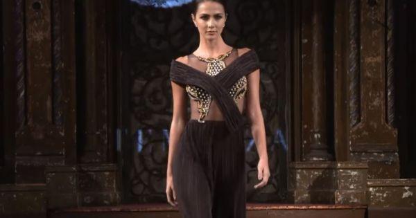 Temraza   Fall Winter 2018/2019 Full Fashion Show   Exclusive