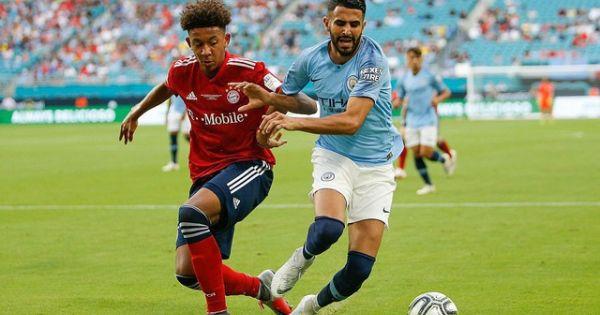 ICC 2018: Manchester City thắng ngược dòng đầy kịch tính