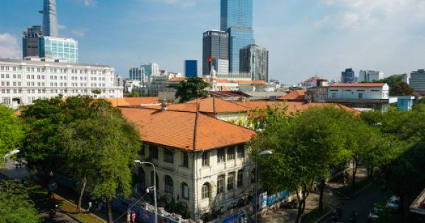 Dinh Thượng thơ 130 tuổi ở Sài Gòn được kiến nghị bảo tồn