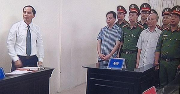 TAND Hà Nội tuyên án 9 năm tù với Phan Văn Anh Vũ (tức Vũ nhôm)