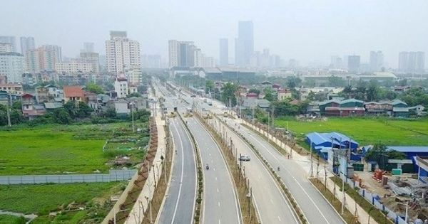 """Vụ """"đổi 100ha đất lấy 1,39km đường"""", Phó Thủ tướng Trương Hòa Bình, yêu cầu UBND tỉnh Bắc Ninh làm rõ vụ việc"""