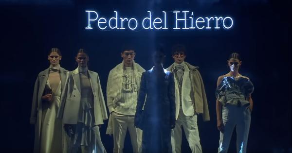 Pedro Del Hierro Spring Summer 2019 Full Fashion Show Exclusive