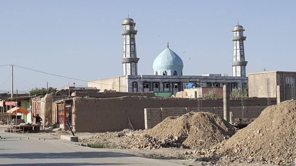 Afghanistan: Đánh bom tại đền thờ Hồi giáo, nhiều người thương vong