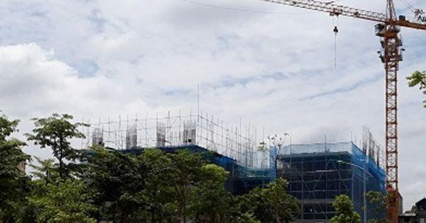 Chung cư Bách Việt Areca Garden bị xử phạt 40 triệu đồng, dư luận cho rằng chưa đủ sức răn đe