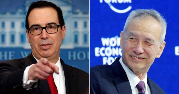 Trung Quốc cụ thể hóa đòn trả đũa thương mại nhằm vào Mỹ