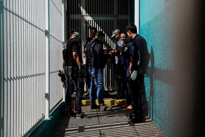 Venezuela bắt 6 người nghi liên quan đến vụ nổ ám sát tổng thống
