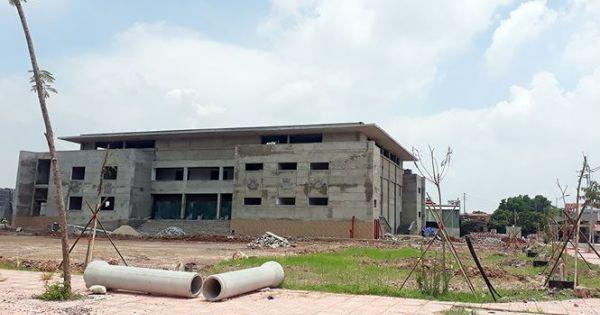"""Bắc Giang: Thêm dự án """"khủng"""" được giao đất không qua đấu giá"""