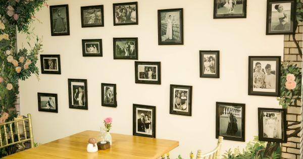 Khám phá quán cafe mới của Lãnh sự danh dự Rumani Lý Nhã Kỳ