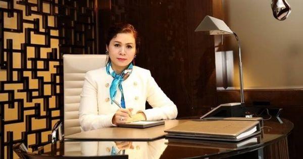 Bà Lê Hoàng Diệp Thảo thẳng thừng tuyên bố: việc bổ nhiệm 2 phó TGĐ là vi phạm pháp luật