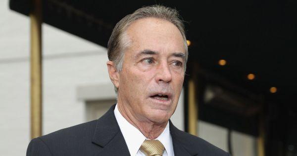 Hạ nghị sĩ Mỹ bị bắt giữ vì cáo buộc giao dịch nội gián