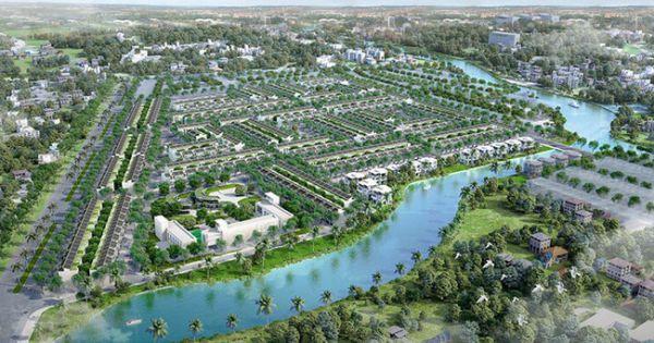 """Long An: Dự án gần 270 ha bị bán """"trộm"""", chủ đầu tư kêu cứu chính quyền"""