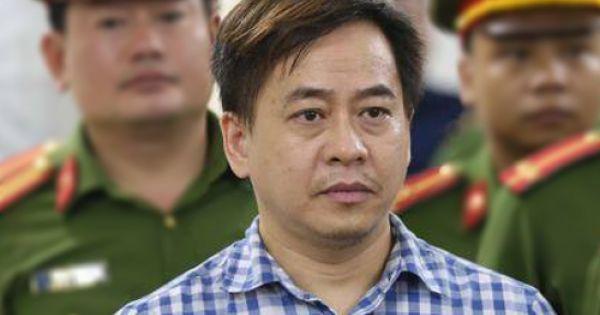Phan Văn Anh Vũ bị khởi tố thêm tội gây thất thoát tài sản nhà nước