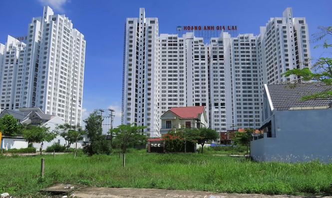 TPHCM: Mua căn hộ nhưng ban quản trị không cho ở