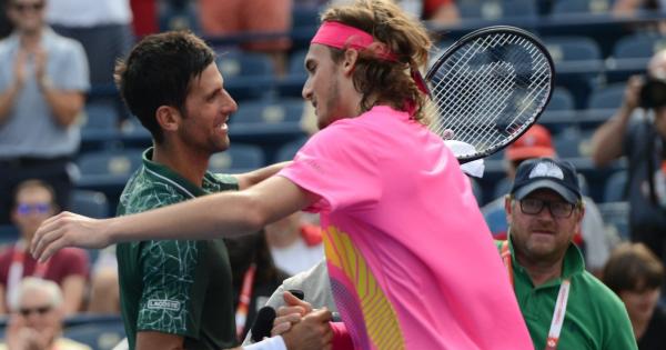Djokovic dừng bước tại vòng 3 Rogers Cup