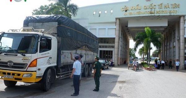 Hải quan Kiên Giang thu ngân sách tăng đột biến nhờ casino