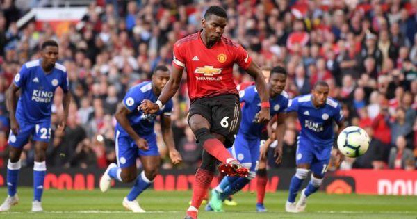 MU mở màn Ngoại hạng Anh bằng chiến thắng tối thiểu