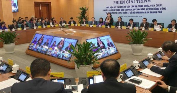 Dự án trên đất vàng đắp chiếu 10 năm: Hà Nội có ưu ái nhà đầu tư