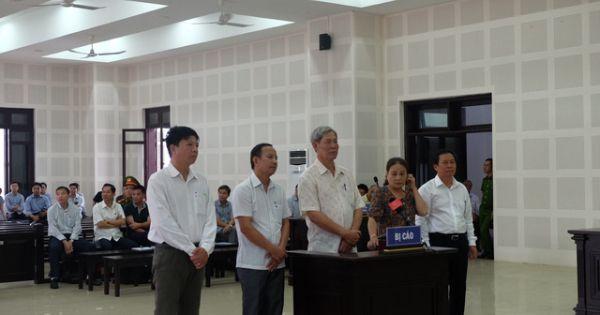 Đà Nẵng: Vụ buôn gỗ lậu kéo dài 7 năm, trải qua 4 lần xét xử vẫn chưa định tội