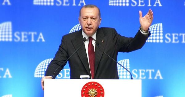Thổ Nhĩ Kỳ muốn tẩy chay hàng hóa công nghệ cao của Mỹ