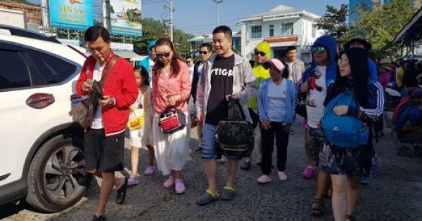 Cần Thơ: Phát hiện hàng loạt người Trung Quốc lao động chui